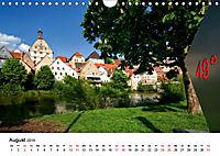 stadt:ansichten besigheim (Wandkalender 2019 DIN A4 quer) - Produktdetailbild 8