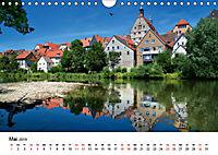 stadt:ansichten besigheim (Wandkalender 2019 DIN A4 quer) - Produktdetailbild 5
