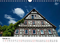 stadt:ansichten besigheim (Wandkalender 2019 DIN A4 quer) - Produktdetailbild 2