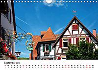 stadt:ansichten besigheim (Wandkalender 2019 DIN A4 quer) - Produktdetailbild 9