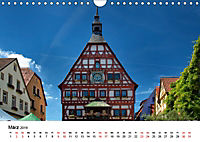 stadt:ansichten besigheim (Wandkalender 2019 DIN A4 quer) - Produktdetailbild 3