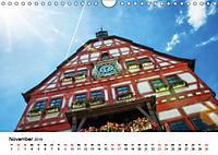 stadt:ansichten besigheim (Wandkalender 2019 DIN A4 quer) - Produktdetailbild 11