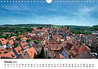 stadt:ansichten besigheim (Wandkalender 2019 DIN A4 quer) - Produktdetailbild 10