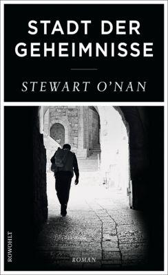 Stadt der Geheimnisse, Stewart O'Nan