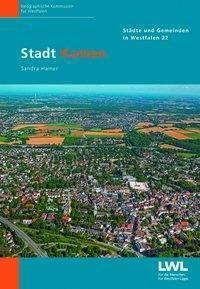 Stadt Kamen, Sandra Hamer