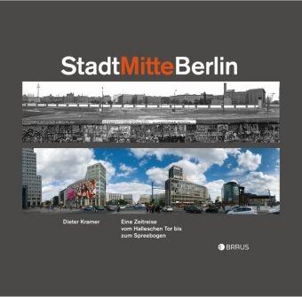Stadt Mitte Berlin, Dieter Kramer