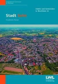 Stadt Selm, Friedhelm Pelzer