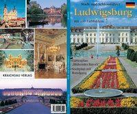 Stadt- und Schlossführer Ludwigsburg, Wolfgang Kootz