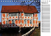 Stadt Wismar 2019 (Tischkalender 2019 DIN A5 quer) - Produktdetailbild 2