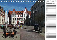 Stadt Wismar 2019 (Tischkalender 2019 DIN A5 quer) - Produktdetailbild 11
