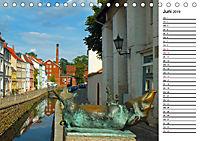Stadt Wismar 2019 (Tischkalender 2019 DIN A5 quer) - Produktdetailbild 6