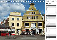 Stadt Wismar 2019 (Tischkalender 2019 DIN A5 quer) - Produktdetailbild 7