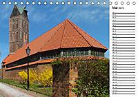 Stadt Wismar 2019 (Tischkalender 2019 DIN A5 quer) - Produktdetailbild 5
