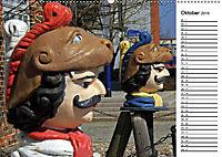 Stadt Wismar 2019 (Wandkalender 2019 DIN A2 quer) - Produktdetailbild 2