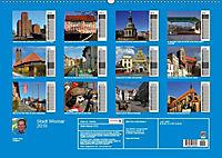 Stadt Wismar 2019 (Wandkalender 2019 DIN A2 quer) - Produktdetailbild 4