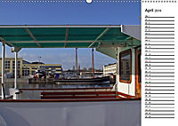 Stadt Wismar 2019 (Wandkalender 2019 DIN A2 quer) - Produktdetailbild 5