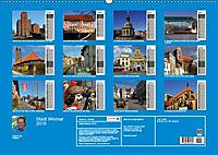 Stadt Wismar 2019 (Wandkalender 2019 DIN A2 quer) - Produktdetailbild 13