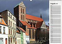 Stadt Wismar 2019 (Wandkalender 2019 DIN A2 quer) - Produktdetailbild 8