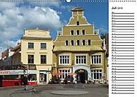 Stadt Wismar 2019 (Wandkalender 2019 DIN A2 quer) - Produktdetailbild 7
