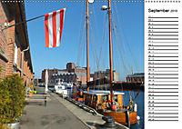 Stadt Wismar 2019 (Wandkalender 2019 DIN A2 quer) - Produktdetailbild 9