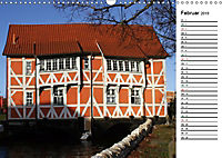 Stadt Wismar 2019 (Wandkalender 2019 DIN A3 quer) - Produktdetailbild 2
