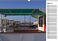 Stadt Wismar 2019 (Wandkalender 2019 DIN A3 quer) - Produktdetailbild 4