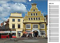 Stadt Wismar 2019 (Wandkalender 2019 DIN A3 quer) - Produktdetailbild 7
