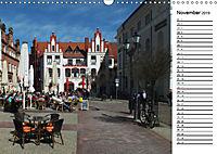 Stadt Wismar 2019 (Wandkalender 2019 DIN A3 quer) - Produktdetailbild 11