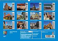 Stadt Wismar 2019 (Wandkalender 2019 DIN A3 quer) - Produktdetailbild 13