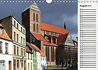 Stadt Wismar 2019 (Wandkalender 2019 DIN A4 quer) - Produktdetailbild 2