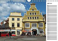 Stadt Wismar 2019 (Wandkalender 2019 DIN A4 quer) - Produktdetailbild 7