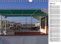 Stadt Wismar 2019 (Wandkalender 2019 DIN A4 quer) - Produktdetailbild 4