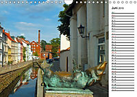 Stadt Wismar 2019 (Wandkalender 2019 DIN A4 quer) - Produktdetailbild 6