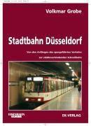 Stadtbahn Düsseldorf, Volkmar Grobe