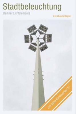 Stadtbeleuchtung (Kartenspiel), Cornelius Mangold, Claudia Basrawi