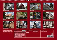 Stadtbummel durch Kirchheim unter Teck (Wandkalender 2019 DIN A2 quer) - Produktdetailbild 1