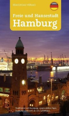 Stadtführer Hamburg deutsch, Wolfgang Kootz