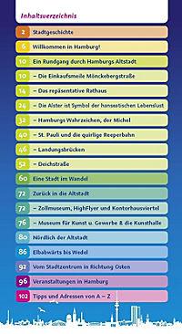Stadtführer Hamburg deutsch - Produktdetailbild 1