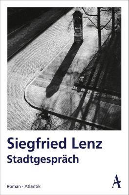 Stadtgespräch, Siegfried Lenz