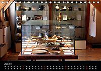 Stadtmuseum Hildesheim im Knochenhauer-Amtshaus (Tischkalender 2019 DIN A5 quer) - Produktdetailbild 7