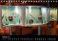 Stadtmuseum Hildesheim im Knochenhauer-Amtshaus (Tischkalender 2019 DIN A5 quer) - Produktdetailbild 2