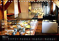 Stadtmuseum Hildesheim im Knochenhauer-Amtshaus (Tischkalender 2019 DIN A5 quer) - Produktdetailbild 3