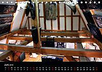 Stadtmuseum Hildesheim im Knochenhauer-Amtshaus (Tischkalender 2019 DIN A5 quer) - Produktdetailbild 6
