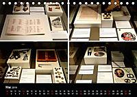 Stadtmuseum Hildesheim im Knochenhauer-Amtshaus (Tischkalender 2019 DIN A5 quer) - Produktdetailbild 5
