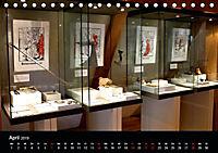 Stadtmuseum Hildesheim im Knochenhauer-Amtshaus (Tischkalender 2019 DIN A5 quer) - Produktdetailbild 4
