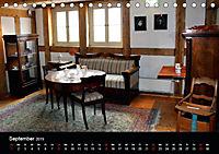 Stadtmuseum Hildesheim im Knochenhauer-Amtshaus (Tischkalender 2019 DIN A5 quer) - Produktdetailbild 9