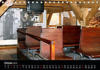 Stadtmuseum Hildesheim im Knochenhauer-Amtshaus (Tischkalender 2019 DIN A5 quer) - Produktdetailbild 10