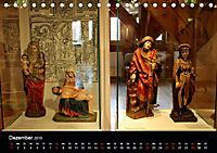 Stadtmuseum Hildesheim im Knochenhauer-Amtshaus (Tischkalender 2019 DIN A5 quer) - Produktdetailbild 12