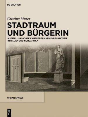 Stadtraum und Bürgerin, Cristina Murer
