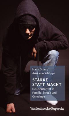 Stärke statt Macht, Haim Omer, Arist von Schlippe